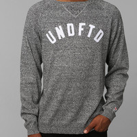 Undefeated Logo Sweater