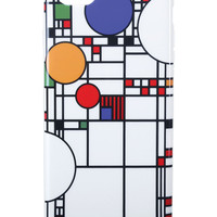 Frank Lloyd Wright Coonley Playhouse Case for iPhone 6 Plus/6S Plus