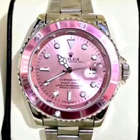 Rolex High Quality Quartz Watch