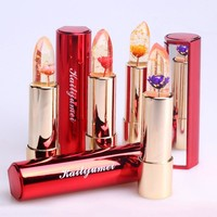 Clear Flower Lipstick World Most Beautiful Lipstick!