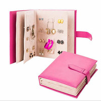 Jewel Book For Your Favorite Earrings Sort Store Enjoy