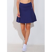 Ultimate Skirt (Navy) - Petite