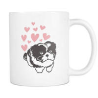 Shih Tzu - Coffee Mug
