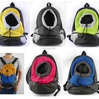 Portable Outdoor Travel Backpack Head out Carrier Bag