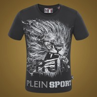 2018 Men Cheap Philipp Plein T Shirt hot sale ♂006