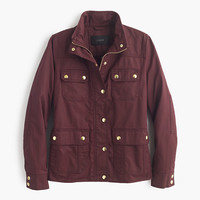 J.Crew Womens The Downtown Field Jacket