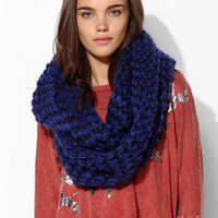 Spider Web Eternity Scarf - Urban Outfitters