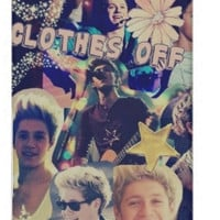 niall collage by InfiniteVibess on Etsy