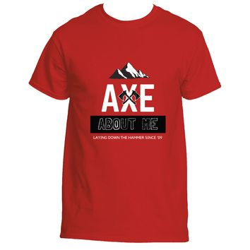 AXE ABOUT ME T-SHIRT