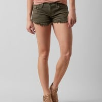 KanCan Low Rise Stretch Short