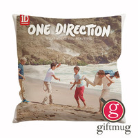 One Direction What Makes You Beautiful Cushion Case / Pillow Case