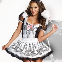 """""""Maid To Order"""" Costume"""