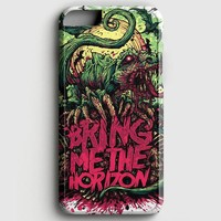 Bring Me The Horizon Collage iPhone 7 Case   casescraft