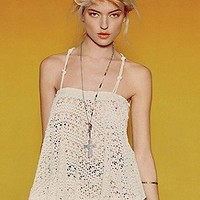 Free People  Knot A Lot Top at Free People Clothing Boutique