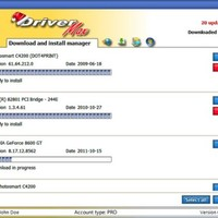 DriverMax Pro 8 Crack with Serial Keygen