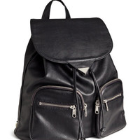 Backpack - from H&M