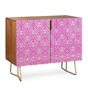 Aimee St Hill Eva All Over Pink Credenza