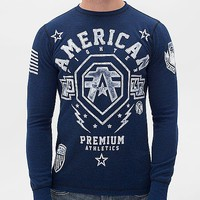 American Fighter Hanover Thermal Shirt