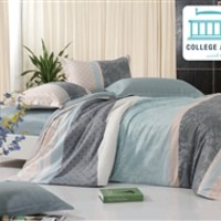 Aveon Twin XL Comforter Set - College Ave Designer Series Dorm Comforters College Items Cool Stuff For Dorms