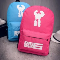 College Hot Deal On Sale Back To School Casual Comfort Korean Stylish Pc Backpack [6582652423]