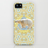 Polar iPhone & iPod Case by Lisa Argyropoulos