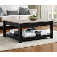 Altra Carver Coffee Table | Overstock.com Shopping - The Best Deals on Coffee, Sofa & End Tables