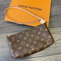 Louis Vuitton LV Monogram Crossbody Bags