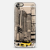 NEW YORK iPhone 6 case by Katie Reed   Casetify