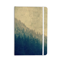 """Robin Dickinson """"Any Road Will Do"""" Mountain Tree Everything Notebook"""