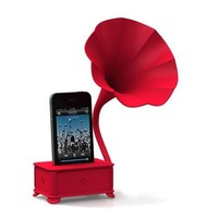 iVictrola Gramophone (Part 1 of 2 Pieces!)