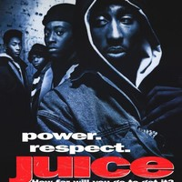 Juice 11x17 Movie Poster (1992)