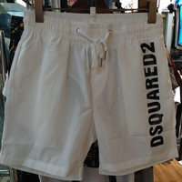 Dsquared2 Casual Sport Shorts-1
