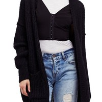 Free People Weekend Getaway Cardigan | Nordstrom