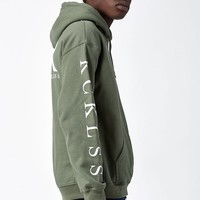 Young and Reckless Guerilla Pullover Hoodie at PacSun.com