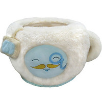 Squishable Earl Grey Tea: An Adorable Fuzzy Plush to Snurfle and Squeeze!
