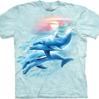 Dolphin T-Shirts at your one stop shirt shop Shirt Crazy