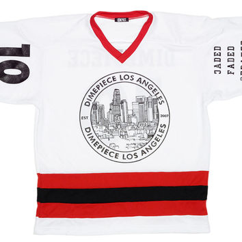 DIMEPIECE EMBLEM HOCKEY JERSEY - Products