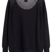 Ideal Knit Sweater   Sweaters   Weekday.com