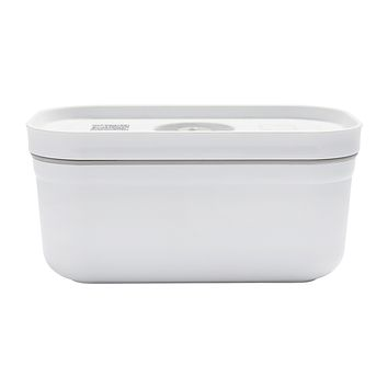 Zwilling Fresh & Save Plastic Vacuum Lunch Box - Available in 3 Sizes