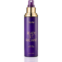 ready, set, radiant skin mist from tarte cosmetics