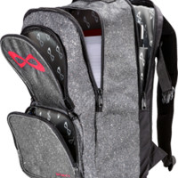 Nfinity Athletic Corporation - Sparkle Backpack with Pink Logo