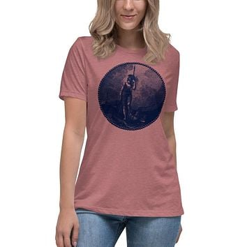 Sic Semper Tyrannis Women's Relaxed T-Shirt