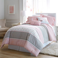 Frank and Lulu Heartwood Forest Comforter Set & Accessories