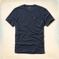 Must-Have Pocket T-Shirt