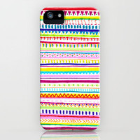 Summer Anxiety iPhone Case by Chris Klemens | Society6