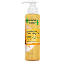 Clean+ Nourishing Cleansing Oil