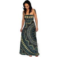 Eternal Circle Dress on Sale for $49.95 at HippieShop.com